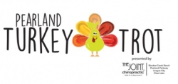 Pearland Turkey Trot